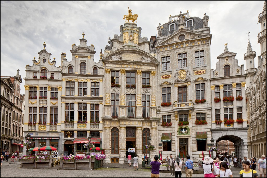 Brussels-Grand-Place - Grote Markt (c)VISITBRUSSELS -E.Danhier