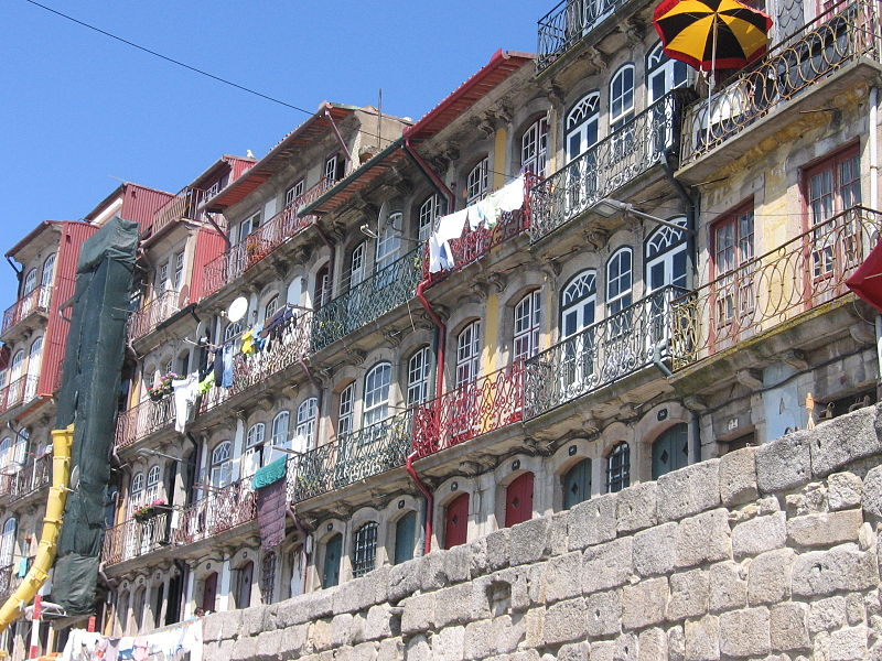 Porto-Houses