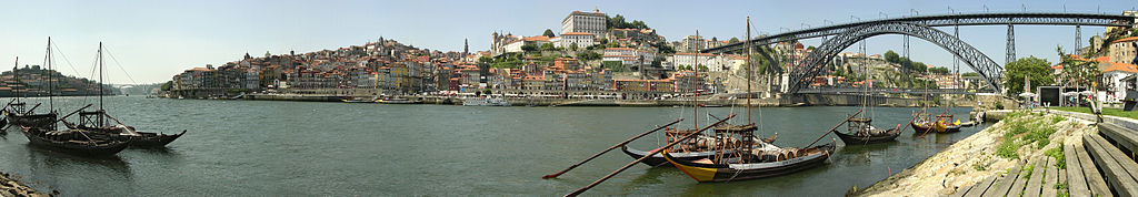 Porto-Riverview -from-Gaia