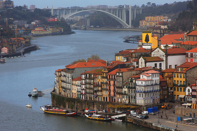 Porto-Riverview