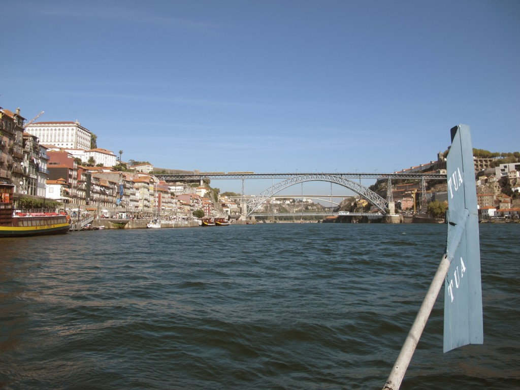 Porto-view-from-the-Douro