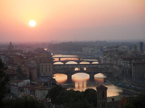 Citta di Firenze