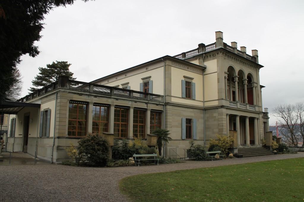 Museum_Reitberg_Zurich