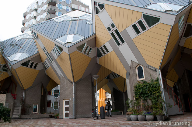 Cube-houses-Rotterdam-The-Netherlands