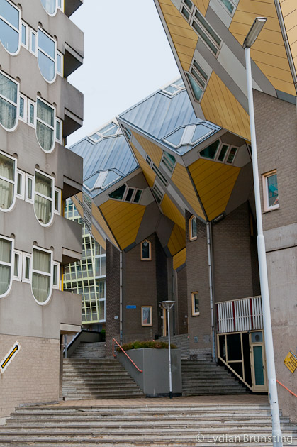 2014-02-The-Netherlands-Rotterdam-Cubicle-Houses-Lydian-Brunsting