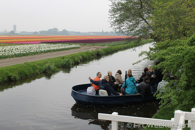 The-Netherlands-Keukenhof-Boating-View