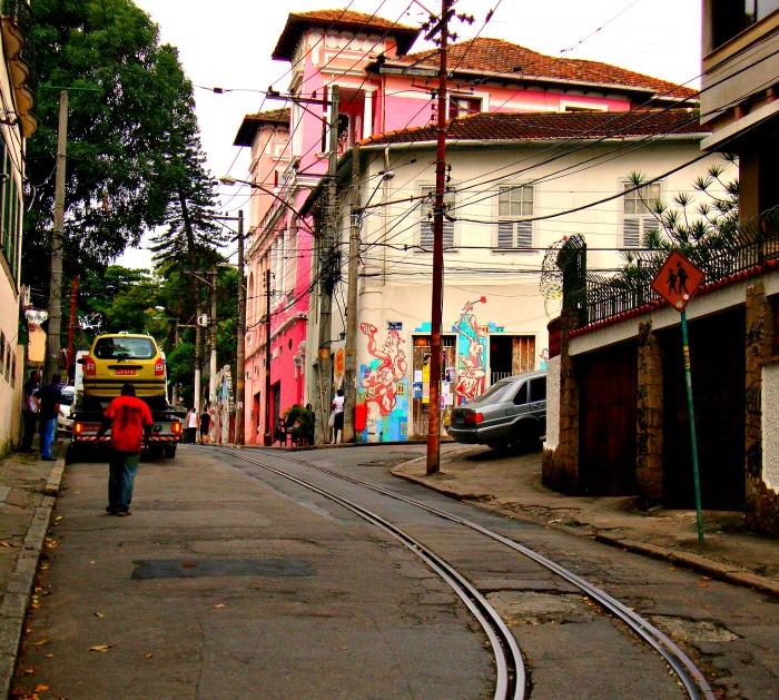 Santa Tereza - Rio de Janeiro