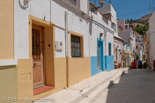 Spain-Alicante-Santa-Cruz