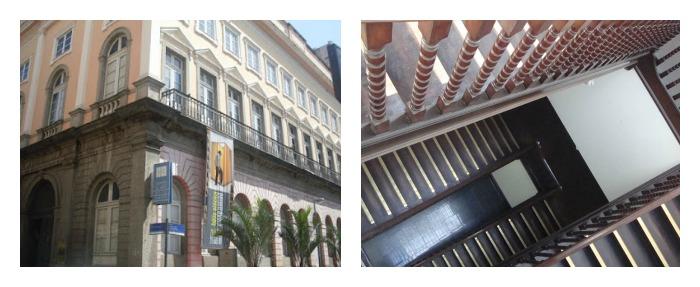 Centro de Arte Helio Oititica