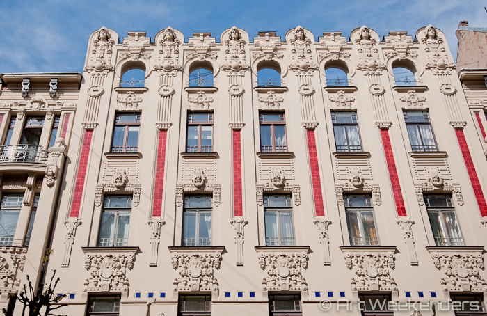 art nouveau in riga heritage from a golden era