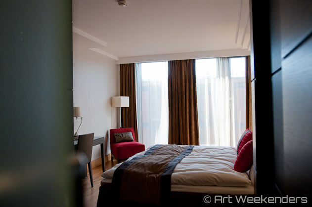 Latvia-Riga-Radisson-Blu-Elizabete-Hotel