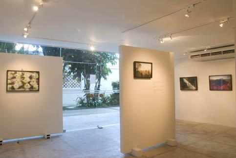 Galeria Tempo