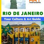 Rio de Janeiro Art eGuide - Cover (2014.06.10)