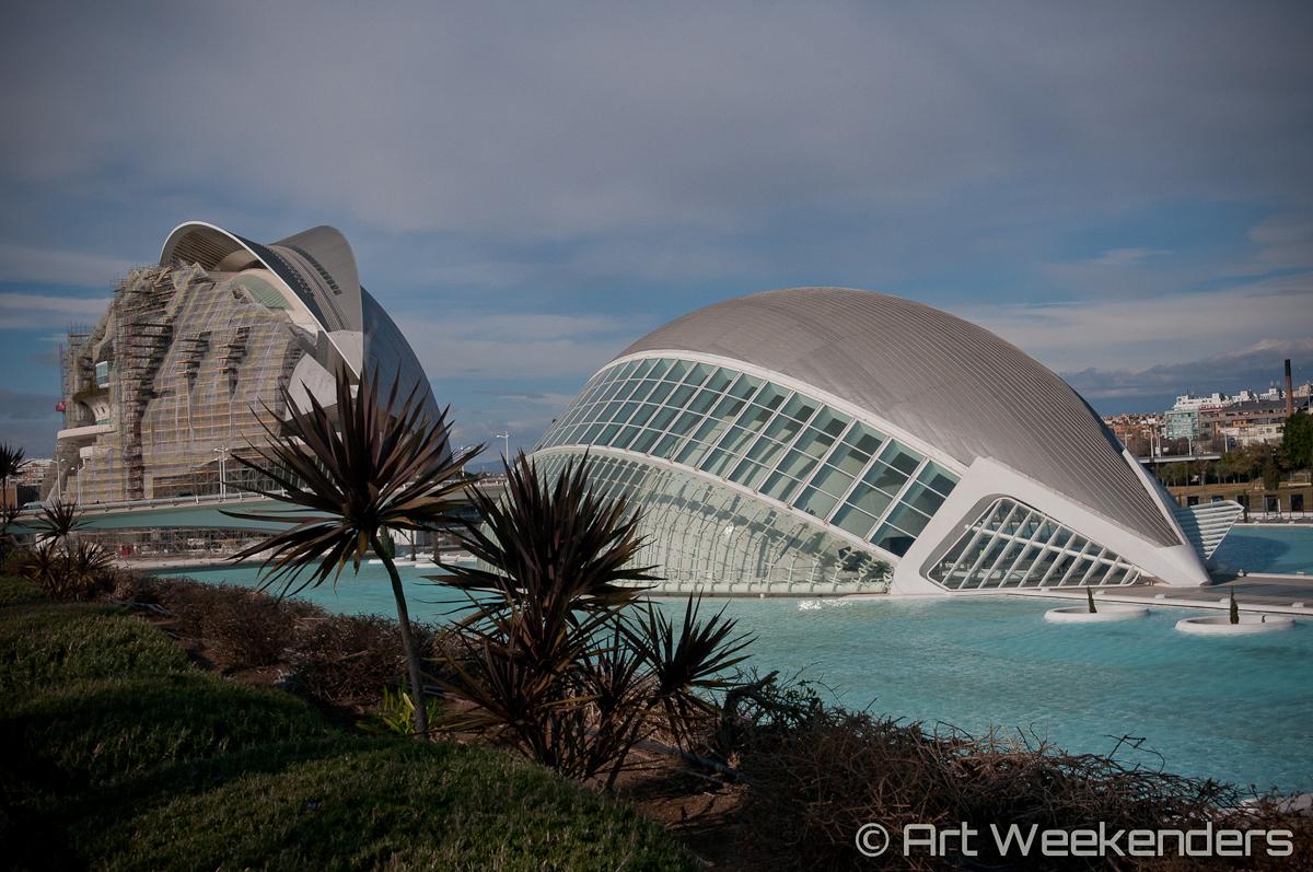 Valencia's Ciudad de las Artes - Spain_Valencia_CiudaddelasArtesyCiencias_Lydian_Brunsting_AW4