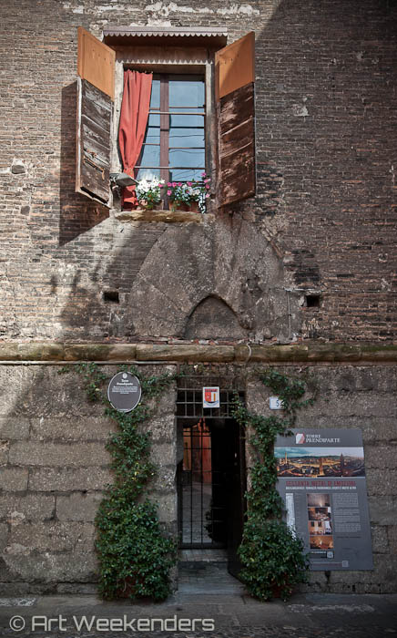 Italy_Bologna_Torre Prendiparte
