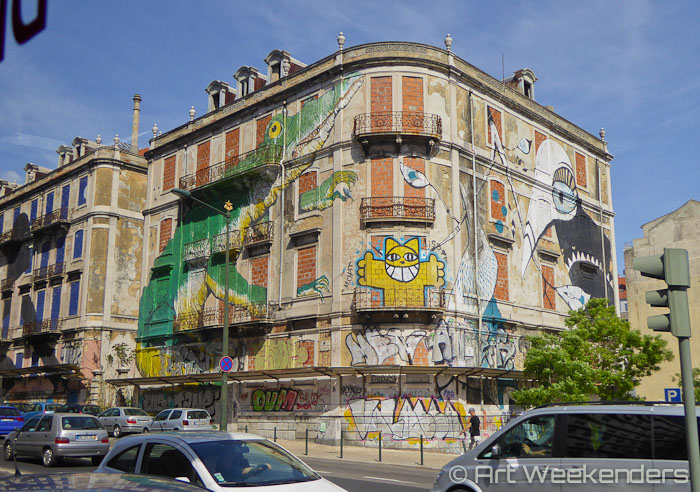 Crono-Project-street-art-Lisbon-Portugal