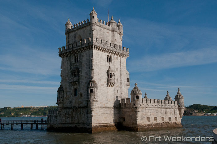 Torre-de-Belem-Lisbon-Portugal