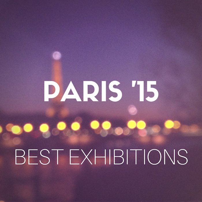 Paris-exhibitions