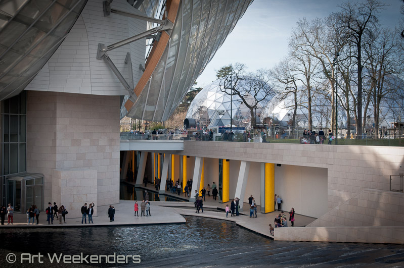 France_Paris_Louis_Vuitton_Foundation_Fondation_Basis