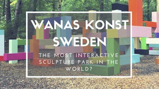 Wanas Konst Sweden