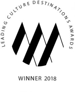 winner LCD Awards Leading Culture Destinations Best Cultural Nomad 2018