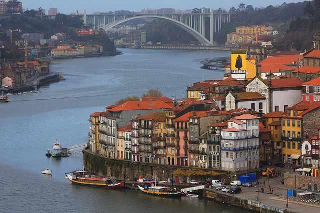 Porto Riverview