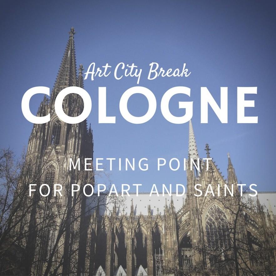 Cologne-dome