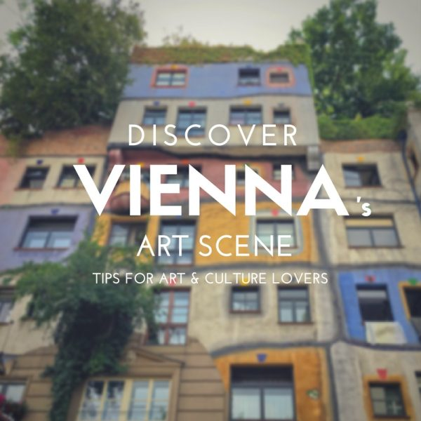 Discover vienna art scene tips for art and culture lovers