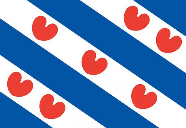 Frisian Flag Friesland Fryslan